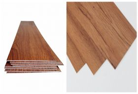 FORTOVAN PVC FLOORING classical wood
