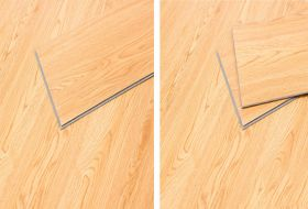 FORTOVAN PVC FLOORING  wood 3